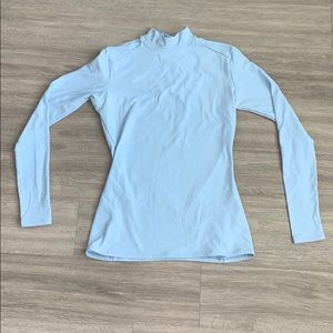 Women's Fitted Under Armour Shirt